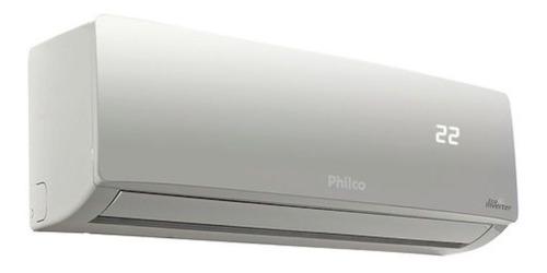 ar condicionado split inverter high wall 9000 btus philco qu