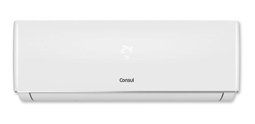 ar condicionado split on/off consul 9000 btus frio 220v