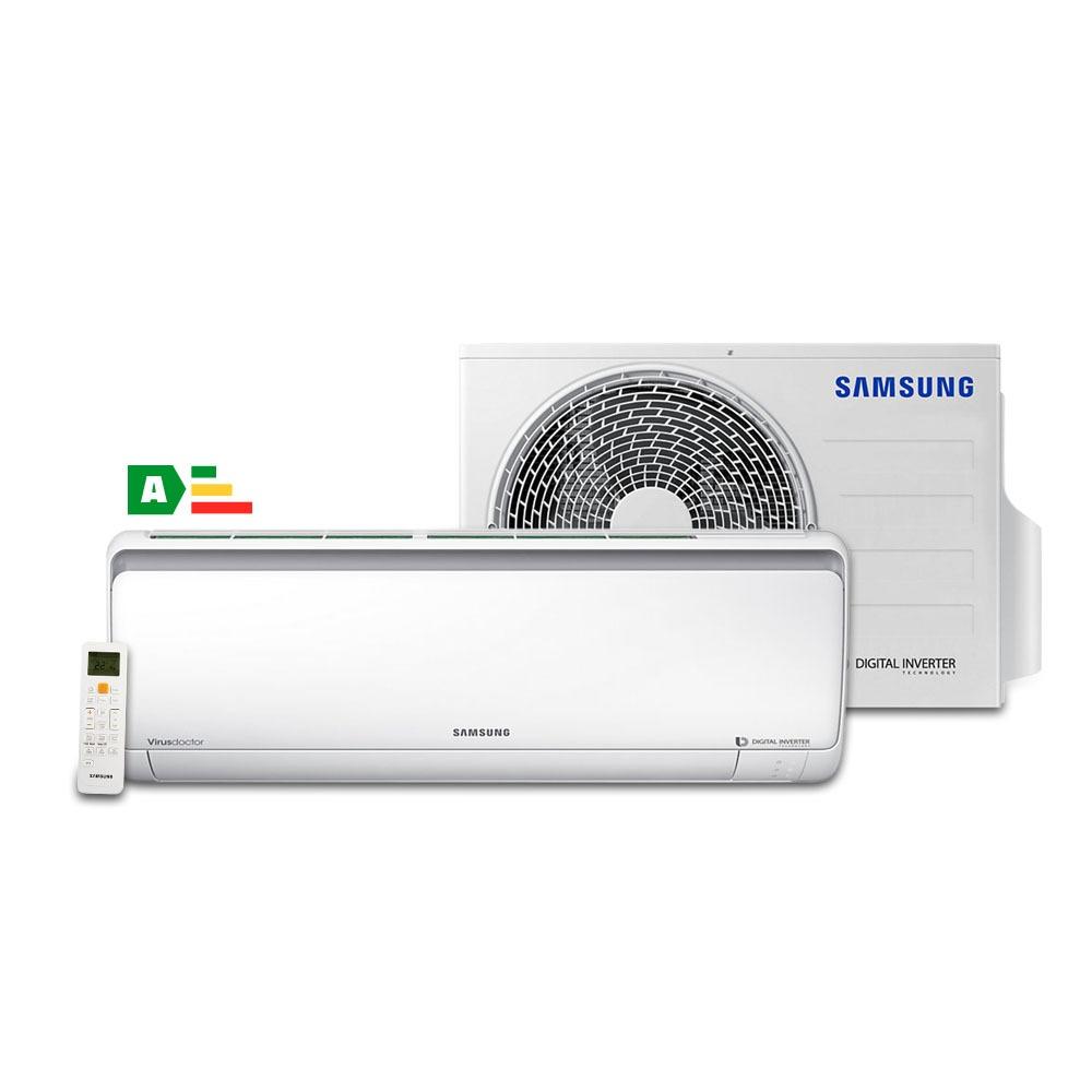 f41b0cba1 ar condicionado split samsung digital inverter 9.000 btu q f. Carregando  zoom.