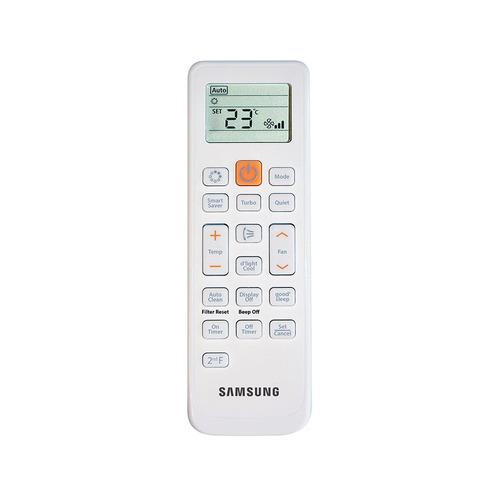 ar condicionado split samsung max plus 9.000 btu/h frio 220v
