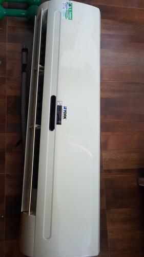ar condicionado york 24000 btu
