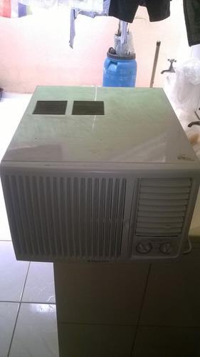 ar condiconado de janela electrolux ciclo frio 7500