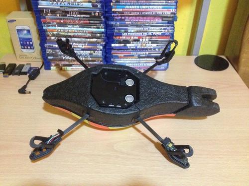 ar drone parrot  modelo  1.0