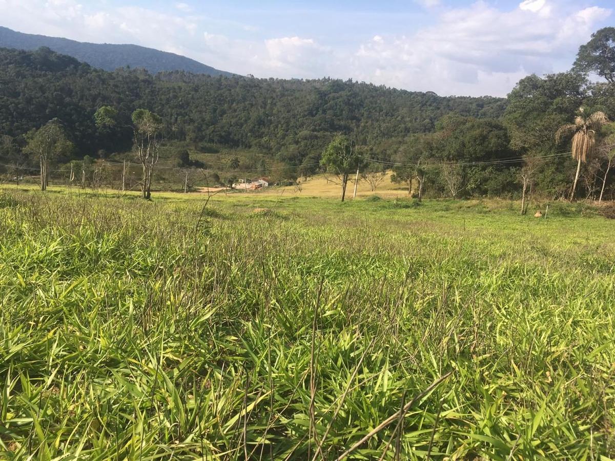ar ótimo terreno plano com entrada de r$1.000 em mairiporã