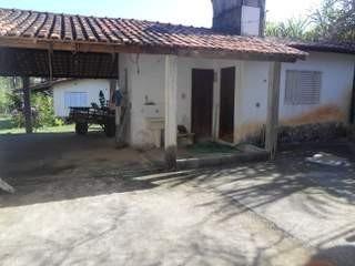 araçariguama - chácara/salão/2.250 mts/garagem ref: 03430
