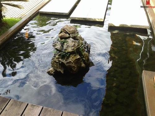 araçoiaba da serra - lago azul - 66284