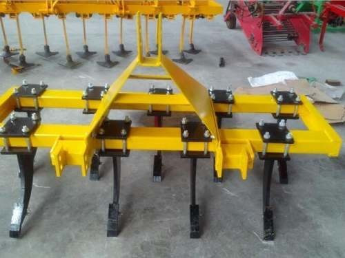 arado subsolador tractor agricola cincel 1.8m x9 tecnodeliv