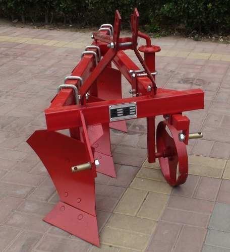 arado vertedera levante tractor agricola 3x25 cm tecnodeliv