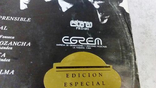 aragon edición cubana