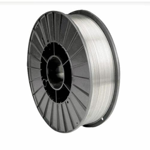 arame mig er4043 0,80mm aluminio rolo com 6kg