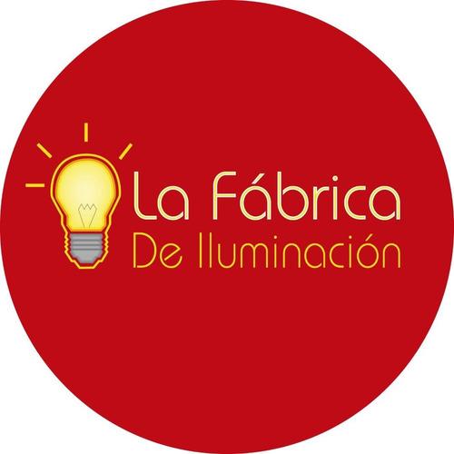 Araña Caireles Marisa 10 Luces Con Lamparas La Fabrica -   22.095 9ab2d1461e3
