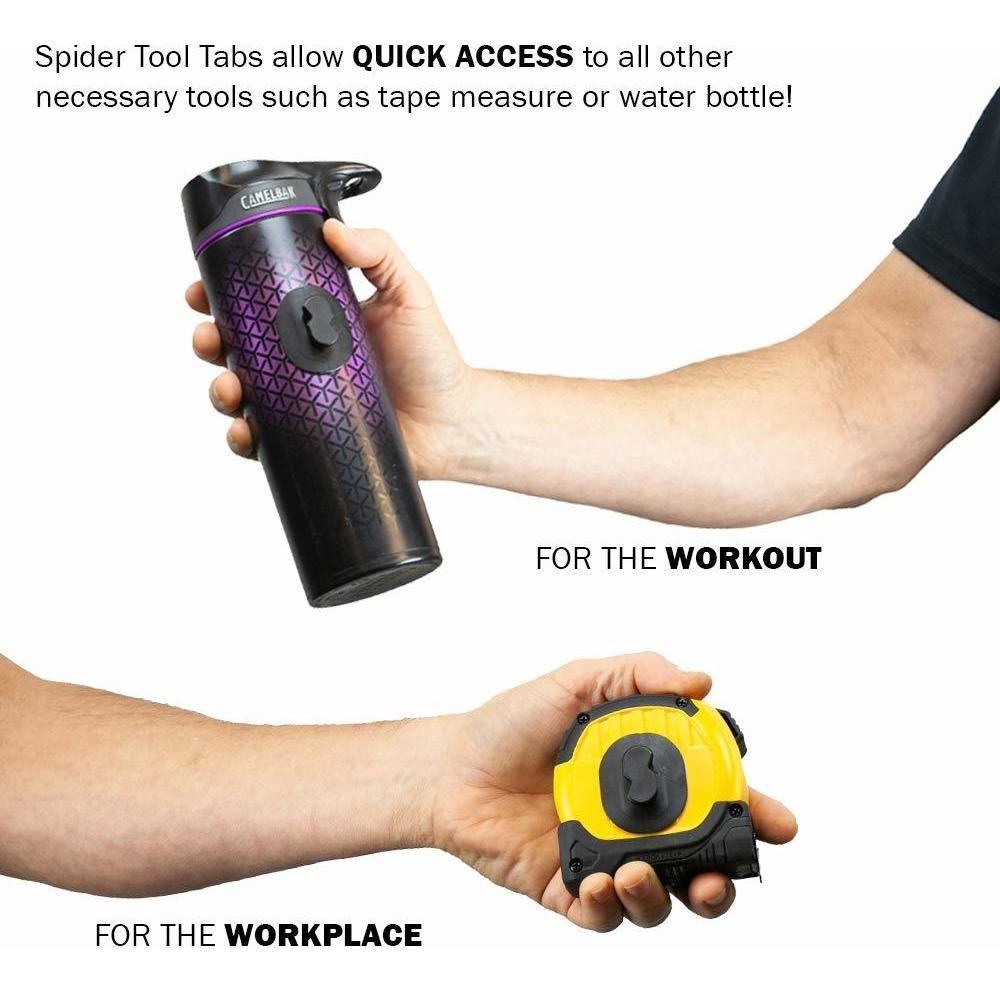 Spider Funda Conjunto de herramientas