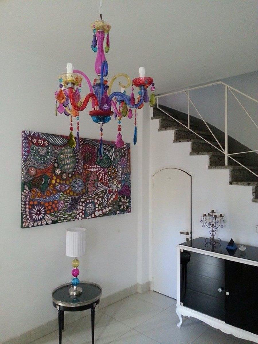Diseño En De Deco Y Iluminacion Colores Araña Lampara 8OPNwymvn0