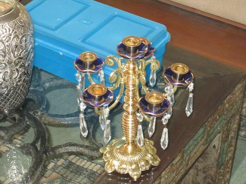 aranas y otros articulos de cristal y bronce:ventas,limpieza