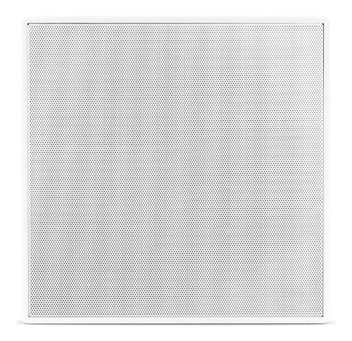 arandela coaxial quadrada 6 polegadas bordless 40w frahm