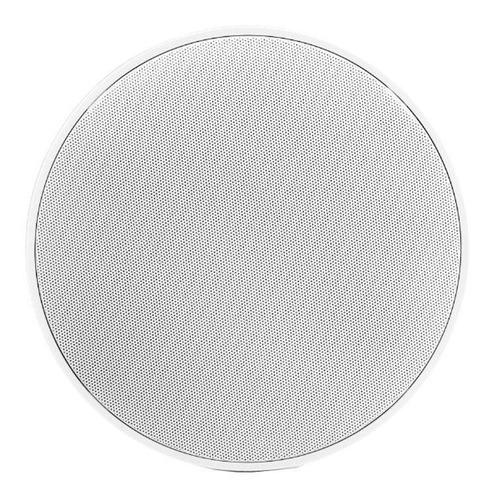 arandela coaxial redonda 6 polegadas bordless 80w frahm
