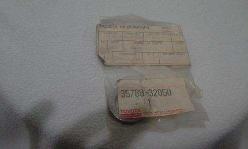 arandela de ajuste de engranje de caja de toyota starlet