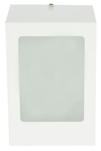 arandela externa de parede elegante design