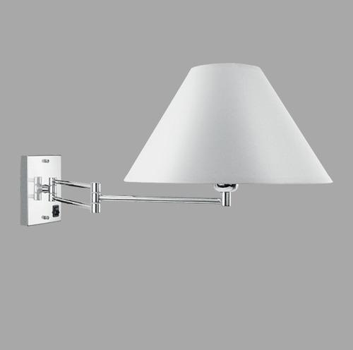 arandela luminária 2 articulações moderna 5/16 p930 gda