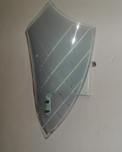 arandela luminarias d parede anos 60 frete gratis!!  jpgyn
