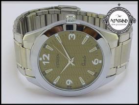 Original Reloj In Japan Araneo Citizen Made 0PnwOk8X