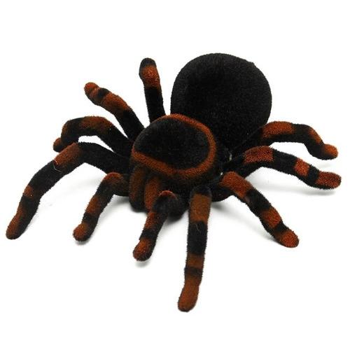 aranha caranguejeira gigante controle remoto robô  brinquedo