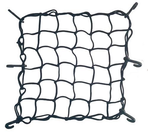 aranha moto rede elastica