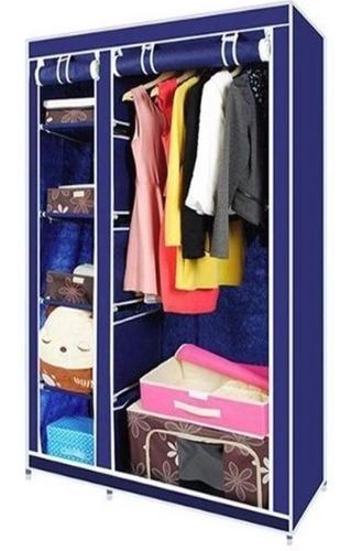 arara de roupas cabideiro guarda roupa portatil organizador