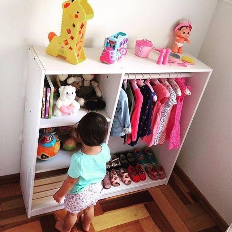 Arara Infantil Montessori Proven 231 Al Tadah Design R 443
