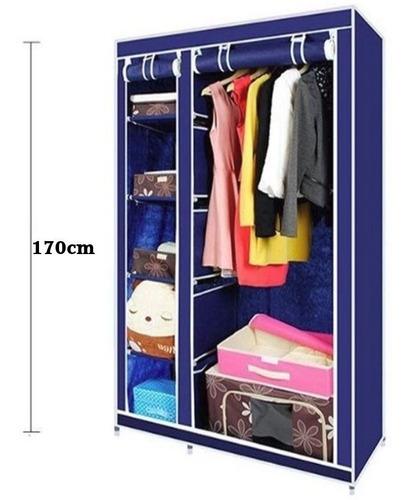 arara roupa roupa organizador