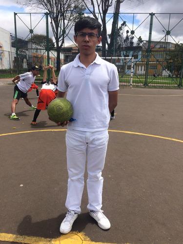 arbitraje fútbol de salón o microfútbol