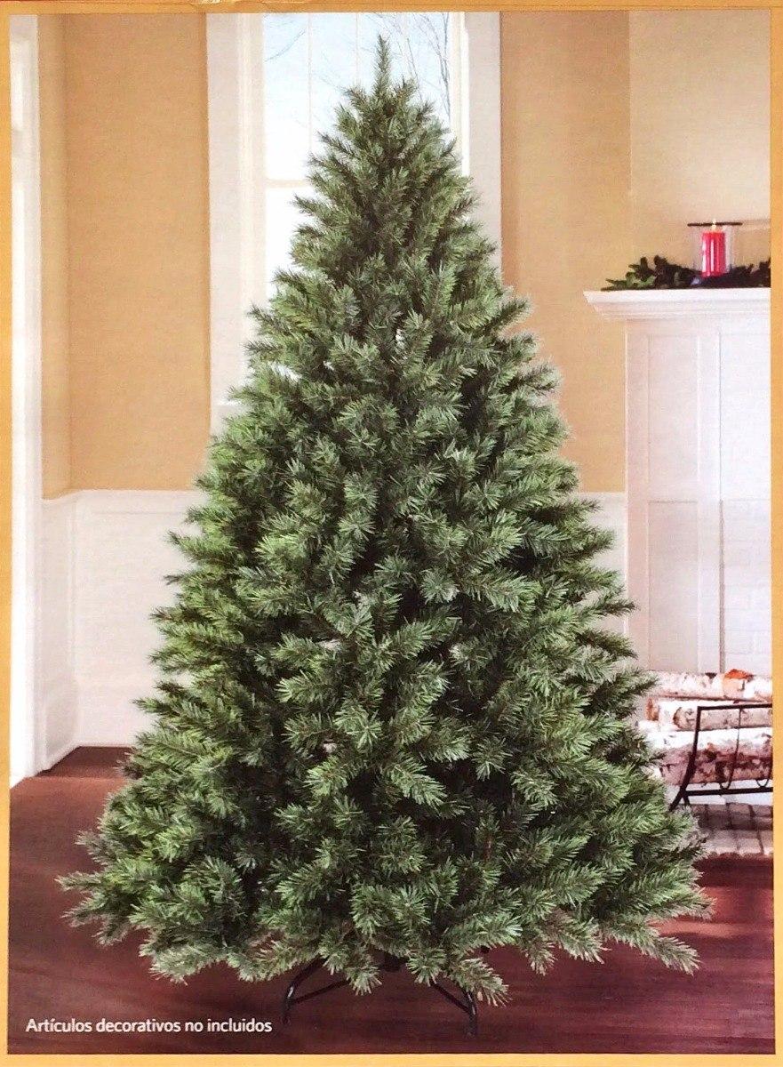 Arbol Artificial Navidad 243cm 1482puntas 449900 en Mercado Libre