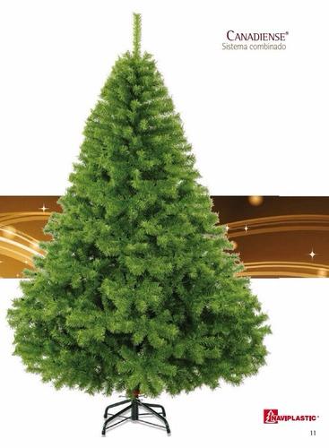 trendy arbol d navidad artificial gigante canadiense verde mts with arbol navidad verde - Arbol De Navidad Artificial