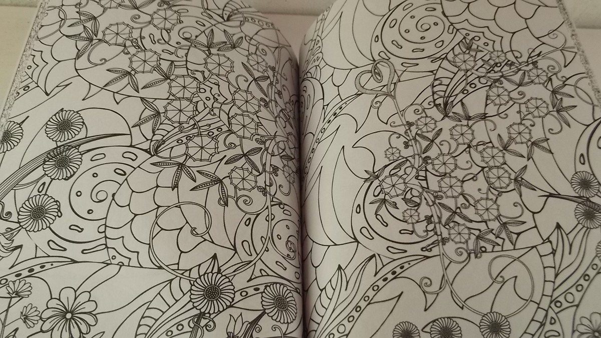 Arbol De La Vida Para Colorear Libro Mandalas