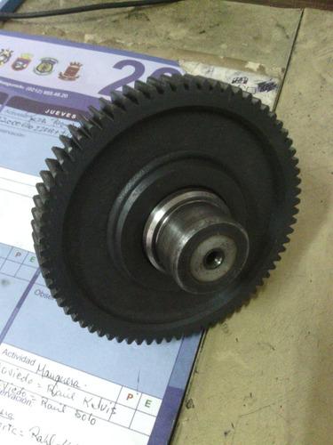 arbol de leva para motor de 7hp diesel