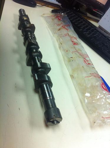 arbol de levas renault clio 2 diesel 46.20/44.20 c/f 1.9 bh