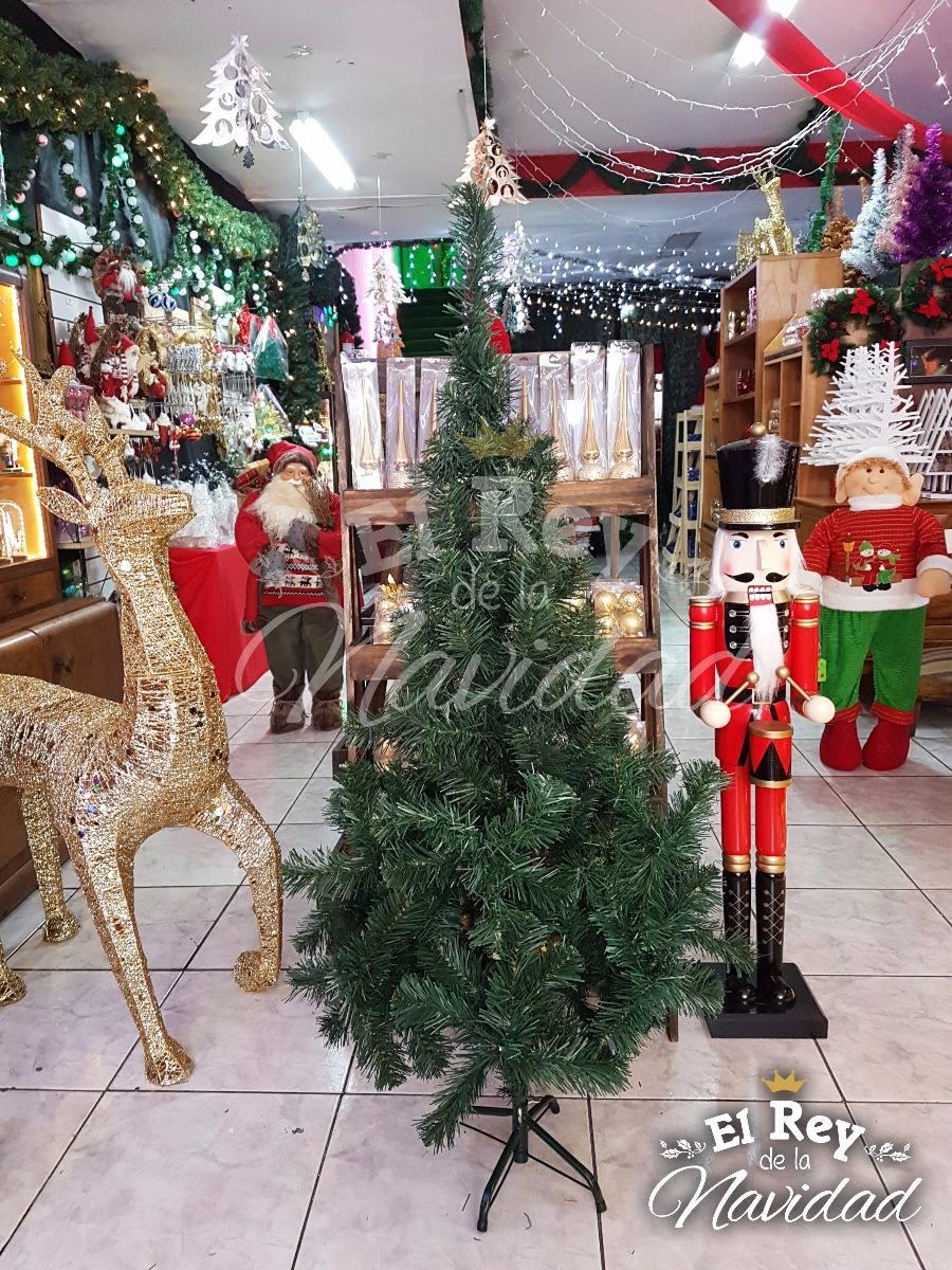Arbol De Navidad 1 50mt Canadiense Premium Super Tupidos 1 200  # Tupi Muebles Martinez