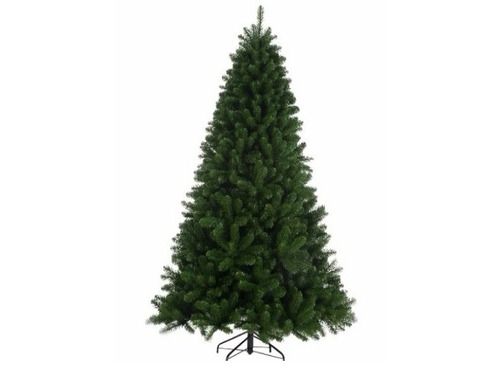 árbol de navidad 210 cm frondoso nuevo entrega inmediata