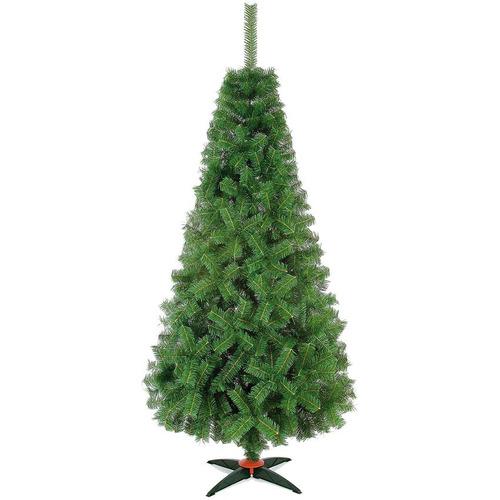 arbol de navidad 220cm artificial naviplastic pino majestic