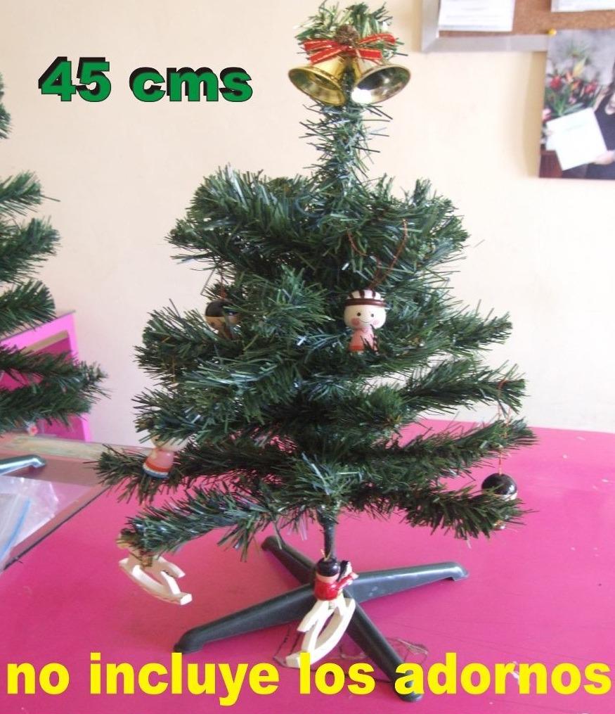 504b293b662 Arbol De Navidad   Arbolito Navideño   Pino De Navidad - Bs. 9.000 ...