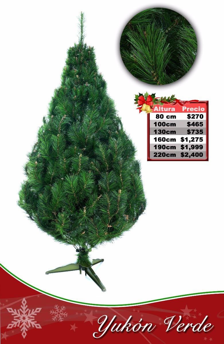 Arbol de navidad artificial 1 en mercado libre - Arbol artificial de navidad ...