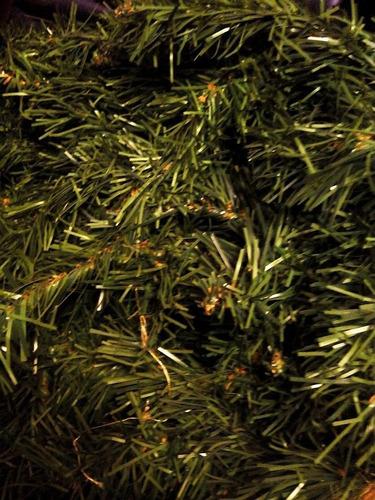 árbol de navidad artificial - sintético - plástico 2 mts