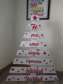 1e5f8a6aa15 Arbol Navidad Reciclado en Mercado Libre Argentina