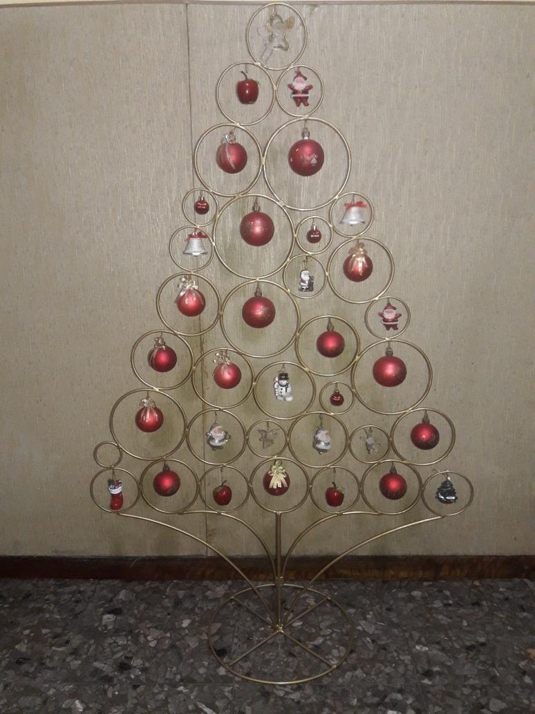 e01c885fc3e Arbol de navidad en hierro en mercado libre jpg 774x1032 Hierro arbolitos  de navidad