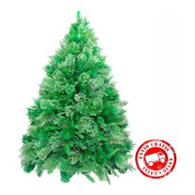 Árbol De Navidad Everest 2.10 Metros