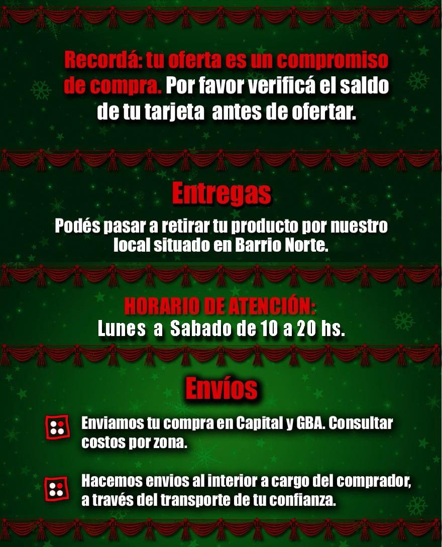 Árbol De Navidad Extra Lujo Bariloche 2,40 Mts - Sheshu - $ 8.999,00 ...