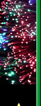 arbol de navidad fibra optica 1.50 m multicolor envio gratis