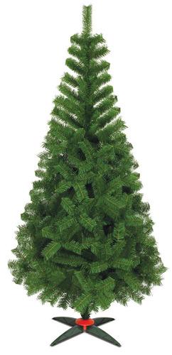 arbol de navidad naviplastic pirineo 160 cms verde