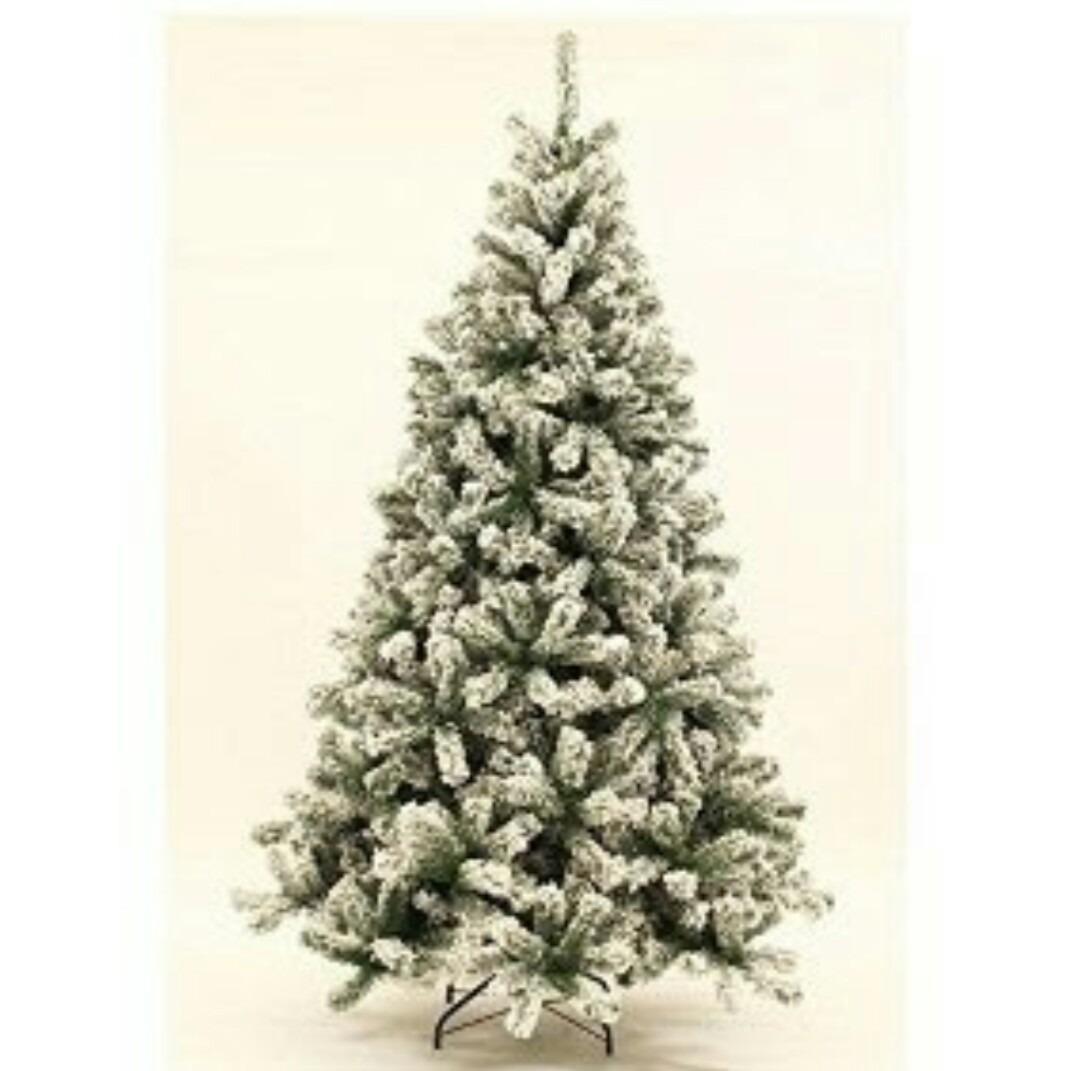 Árbol De Navidad Nevado - $ 2,999.00 en Mercado Libre