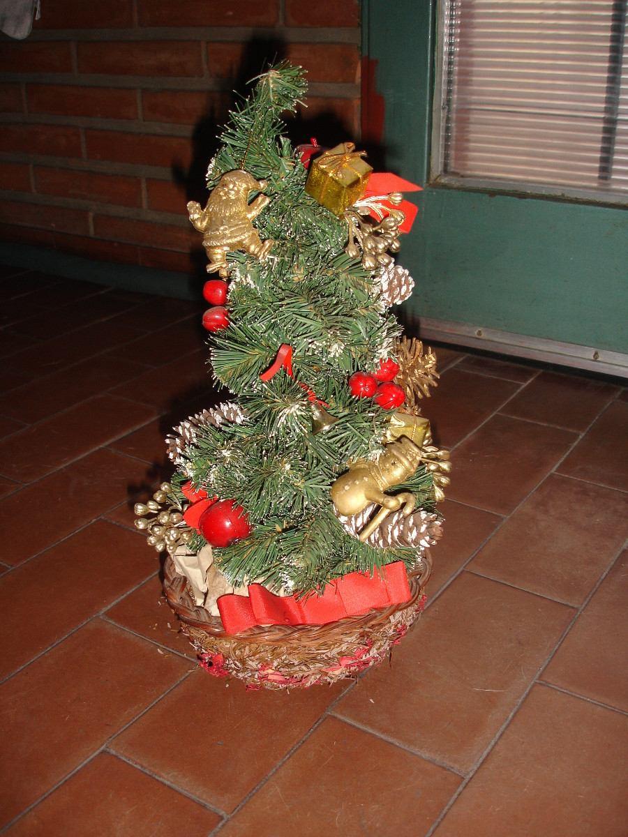 arbol de navidad pequeo para apoyar en una mesa cargando zoom - Arbol De Navidad Pequeo